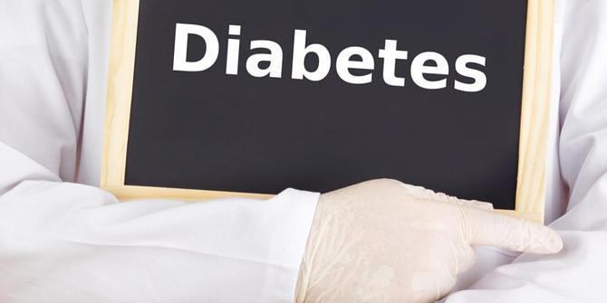 Obat Tradisional Borok Diabetes