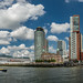 Cruise Terminal Rotterdam by Hans Kool