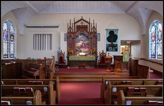 Eden United Church of Christ