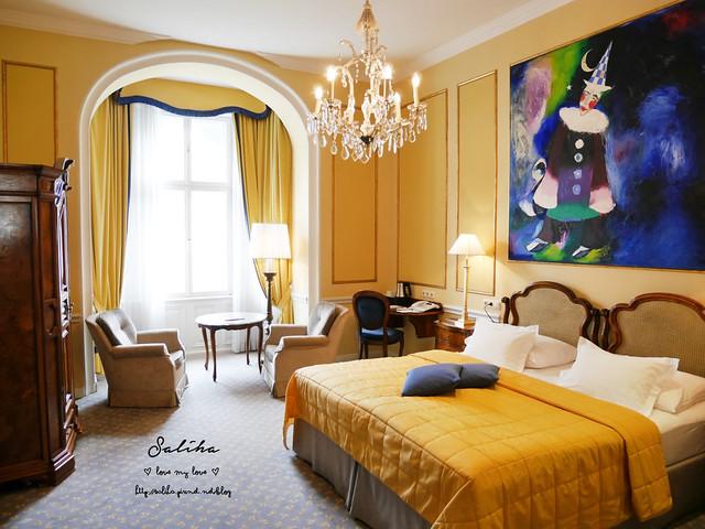 奧地利薩爾茲堡住宿推薦Hotel Bristol Salzburg (2)