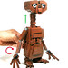 E.T. - Moving His Neck by LegoJalex