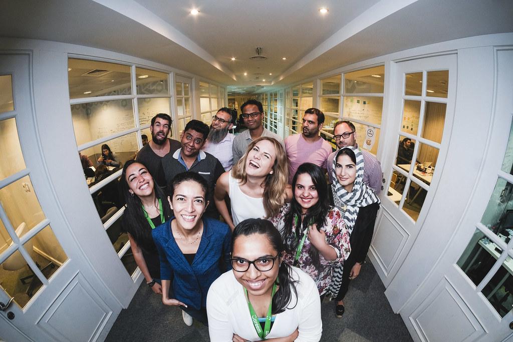 Careem Staff