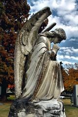 CARSON MONUMENT
