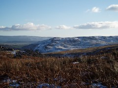 Fantastic views of the Brecons Image