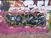 Prize graffiti, Trellick Tower