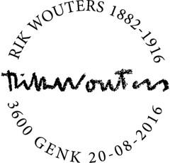 13 Rik Wouters