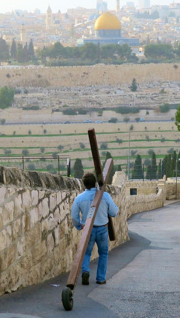 Israel & Palestine Image50