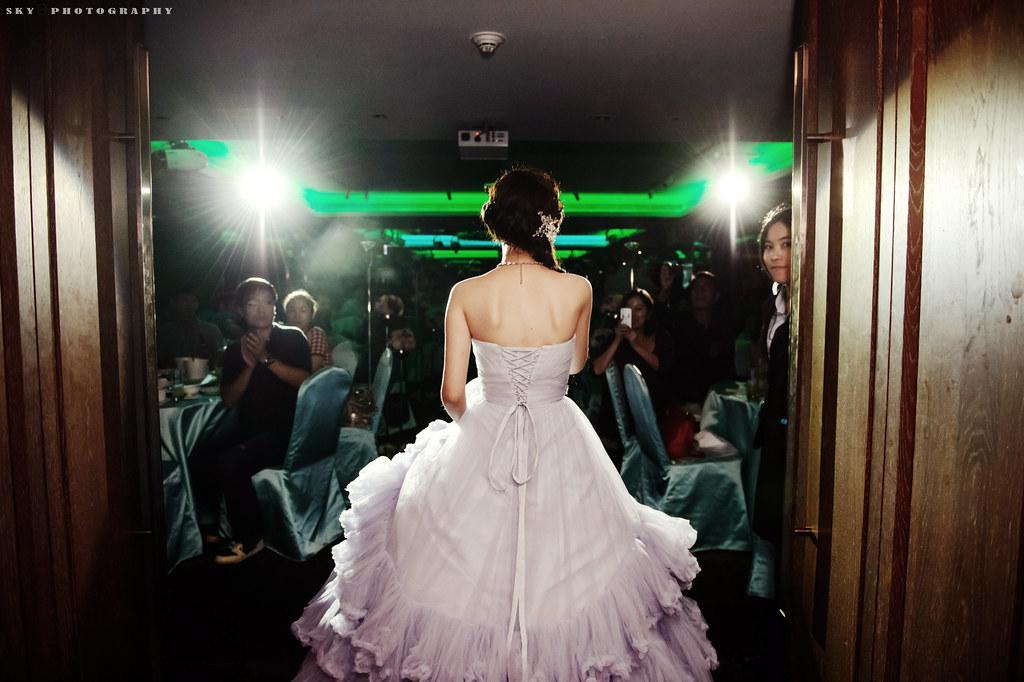天空婚禮攝影188