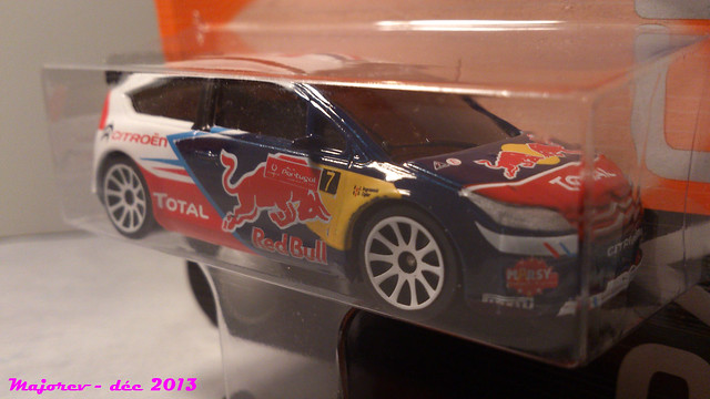 N°254I - Citroën C4 WRC 15184316373_1d8624cc12_z