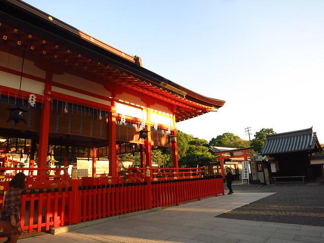 Kyoto 2014: Fushimi Inari