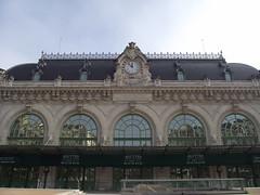 Lyon - Former Gare des Brotteaux