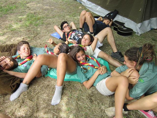 Campo Estivo 2013 - 2014