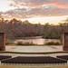 Lake Matoaka Amphitheater by mrbrkly