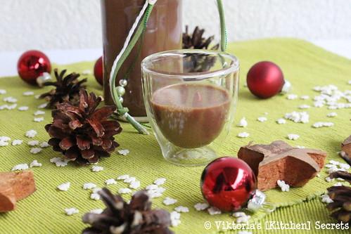 Lebkuchenlikör, Viktoria's [Kitchen] Secrets