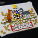 LEGO Australian coat of arms by TheBrickMan