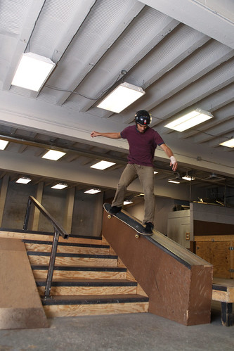 Flash Test with Isaiah Jones - BS Crook