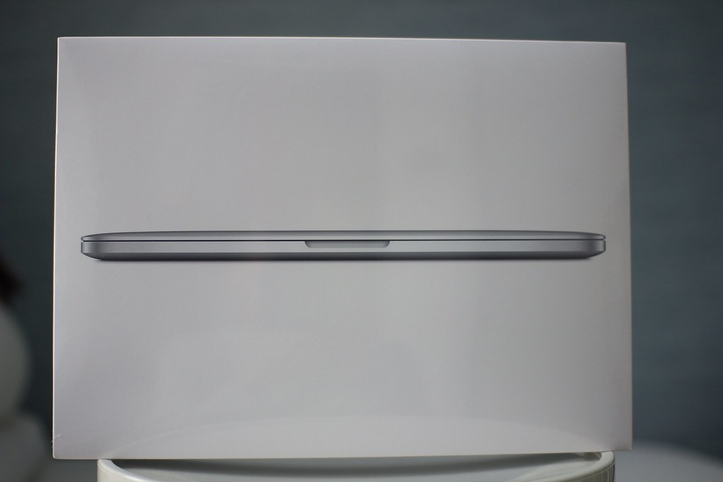 13-inch- 2.6GHz with Retina display