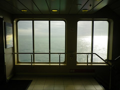 Ferry to Dublin (I)