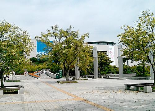 Korea 2014: Nationa Museum of Korea