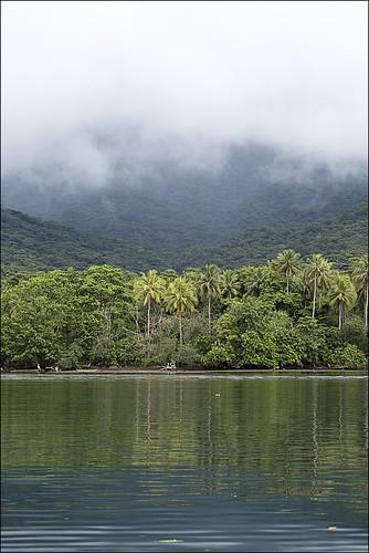 Vanicoro Lagoon