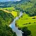 The Wye Valley UK by malinybi