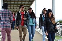 Semanas de Inducción en la UCSC