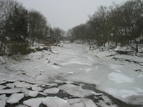 Rye Brook, Rye, NY
