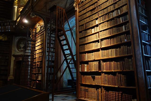 050 - Nationalbibliothek