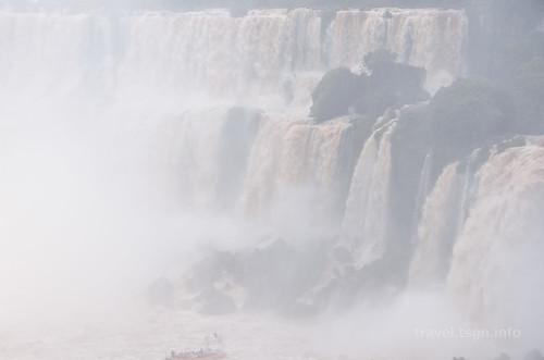 【写真】2015 世界一周 : イグアスの滝・ロワートレイル(1)/2020-09-13/PICT7493