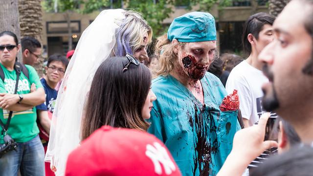zombie walk sydney 2014 1040 - photo#10