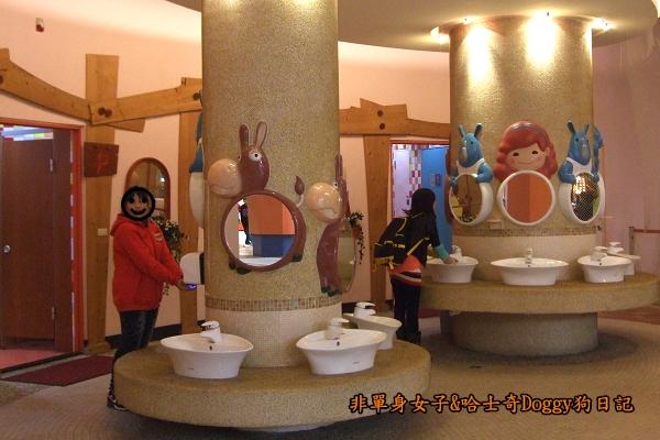 義大遊樂世界30廁所