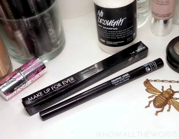 make up fpr ever graphic liner  (3)