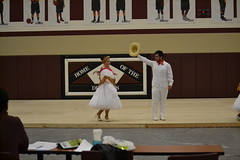 Folklorico competition Round Rock 2015