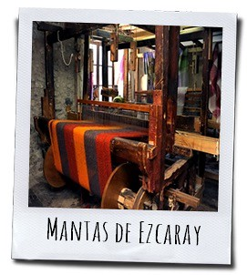 De textielindustrie in Ezcaray