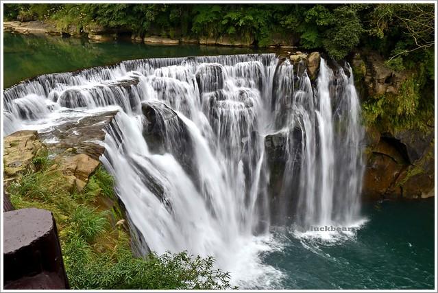 十分瀑布公園眼鏡洞瀑布014-DSC_0597