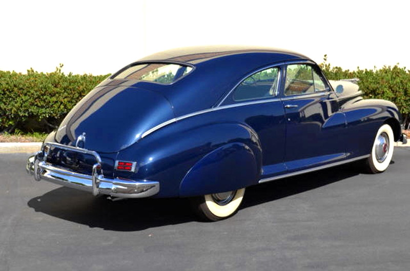 47007_N Packard Custom Super Clipper 356CI 8CYL 3SPD Club Sedan_Blue