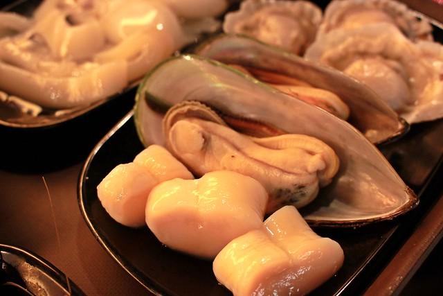 台北旅行-精緻美食-火鍋吃到飽-17度C (59)