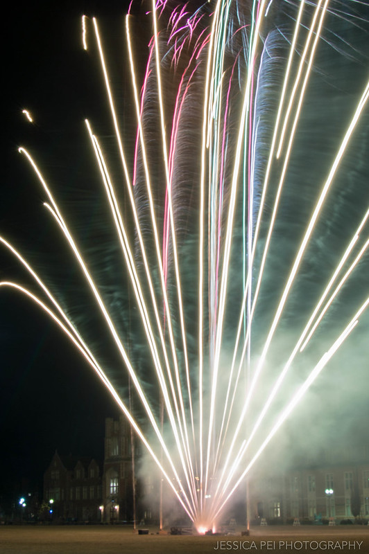 LNYF Fireworks