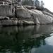 Granite Bay by D. Hickman