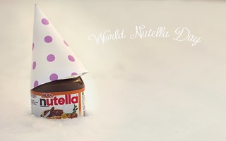 world nutella day 2015