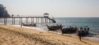 Pantai Kerachut の画像. beach nationalpark georgetown malaysia penang penangnationalpark canon60d canonefs1585mmf3556isusm