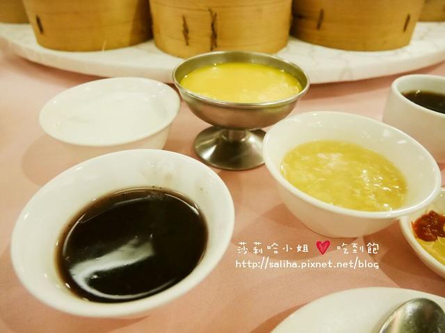 台北港式飲茶吃到飽六福客棧金鳳廳 (8)