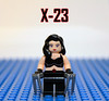 [CUSTOM] [MOC] X-23