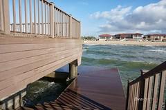 Marina,Pier Turkan, Azerbaijan