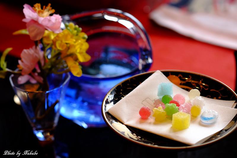 「ひな・HINA・雛あそびのテーブル」 by Nakabo