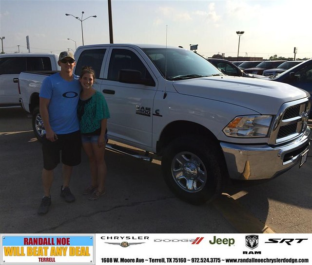 Randall Noe Terrell Tx >> #HappyBirthday to Scott Flick from Taylor Waller at Randall Noe Chrysler Dodge Jeep RAM ...