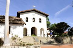 California Missions - San Luis Obispo de Tolosa
