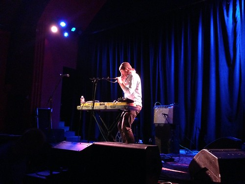 Eric D. Johnson, the Chapel, Feb. 18, 2015