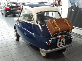 1950's BMW Isetta