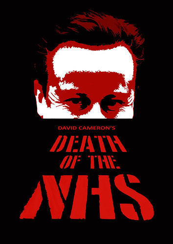 Death of the NHS